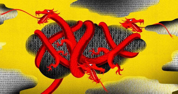 La Cina ruba i dati personali dell'80% degli adulti statunitensi