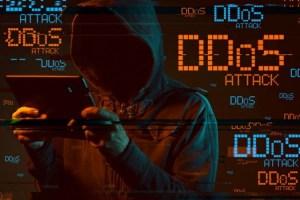 Massiccio attacco DDOS contro piattaforma di trading criptovalute