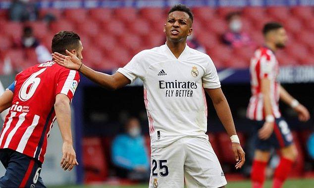 Gli account social del Real Madrid sono stati violati