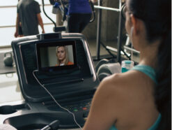 Streaming Gym
