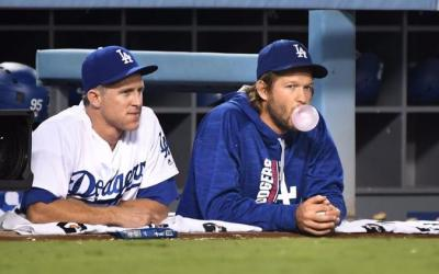 With Dodgers in horrible slump, here's a look on the bright side