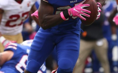 Bills – Jets, WEEK 9 THURSDAY NIGHT FOOTBALL PREVIEW