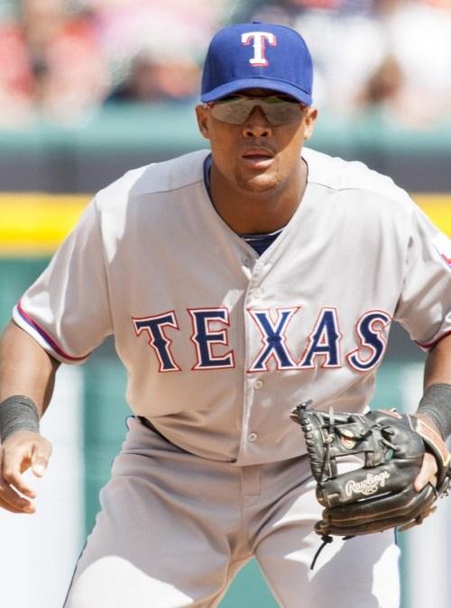 2018 Remarkable! Season Preview – Texas Rangers