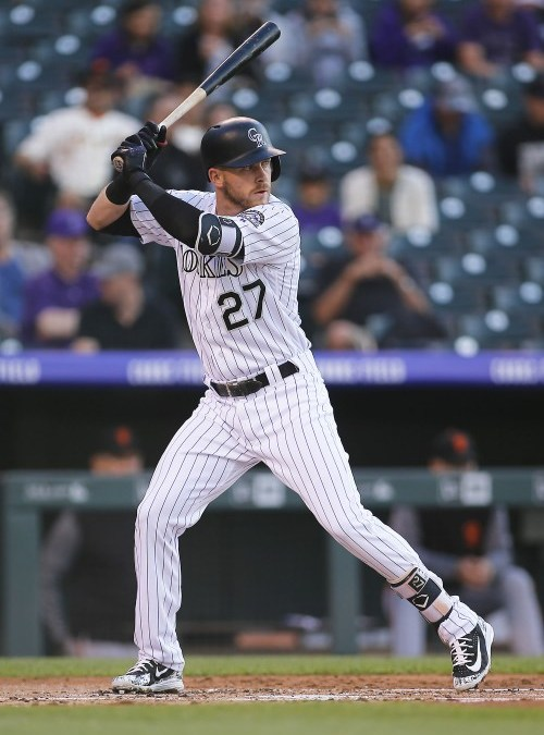 2019 REMARKABLE! SEASON PREVIEW — COLORADO ROCKIES