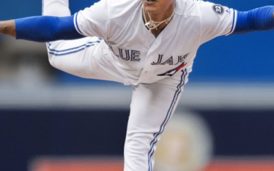 2019 REMARKABLE! SEASON PREVIEW — Toronto Blue Jays