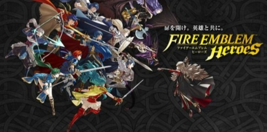 Image result for fire emblem heroes android