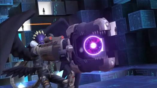 『デジモンストーリー サイバースルゥース ハッカーズメモリー』ティザーPV公開、街中の様子やデジモンたちのバトルをチェック