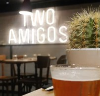 Two Amigos • Restaurant à Lyon