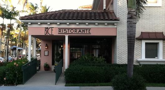 Fish Restaurant Naples Fl