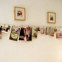 Postcards, cards and photographs