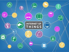 What is IOT and issue with security?