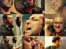 Salman Khan Lend His Voice To Sooraj Pancholi & Athiya Shetty's new movie Hero!