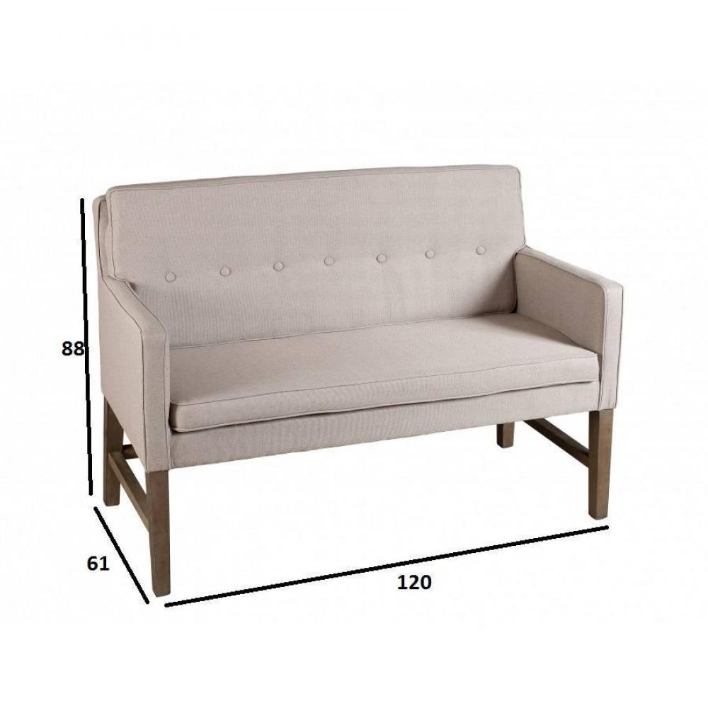 Canap Fixe Confortable Amp Design Au Meilleur Prix