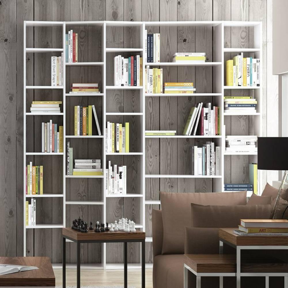 valsa 5 bibliotheque etagere design