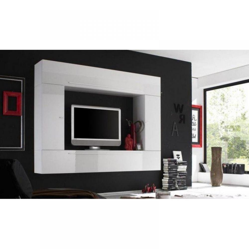composition murale tv design primera