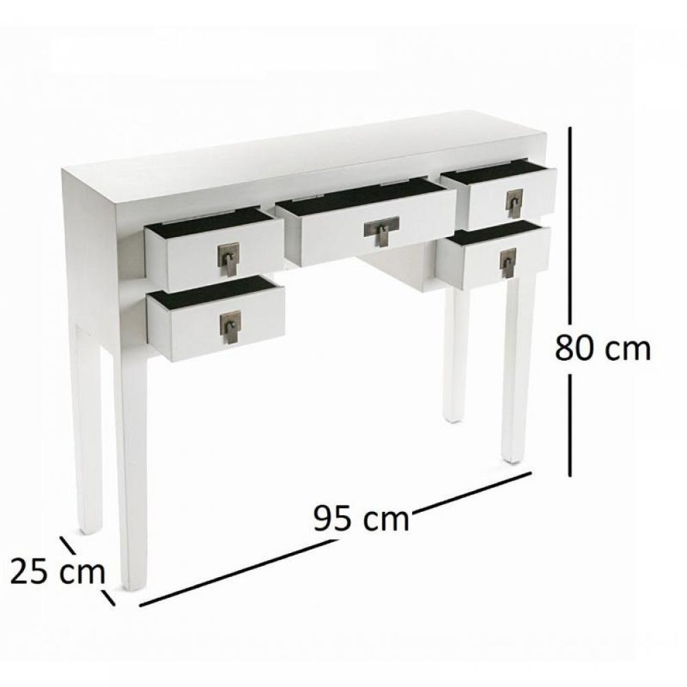 matmata console design