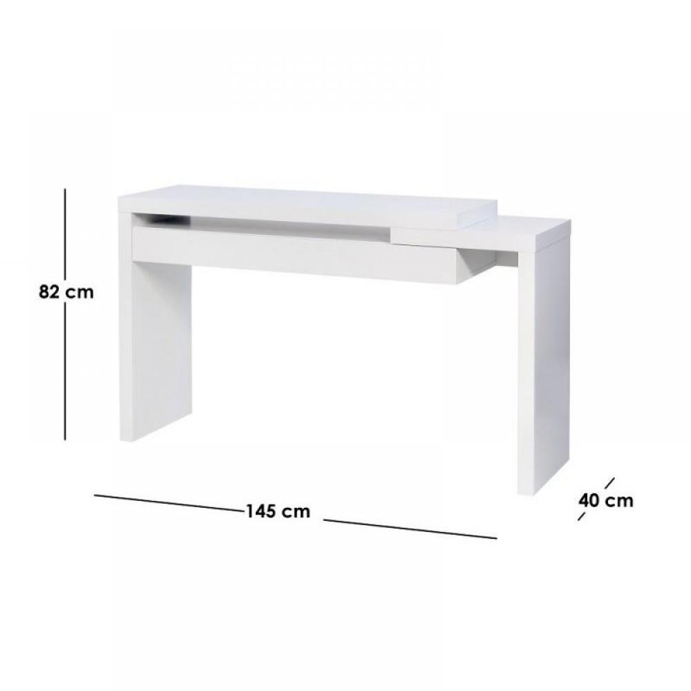 temahome reef meuble console design