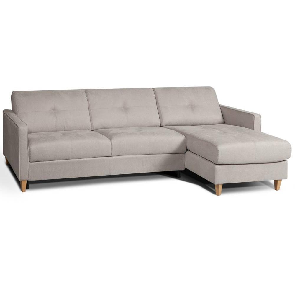 Canape D Angle Express Canape D Angle Scandinave Convertible Express Couchage Quotidien 16 Cm Inside75