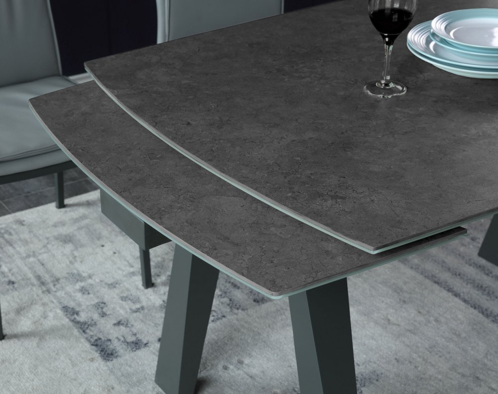 table repas extensible astrale