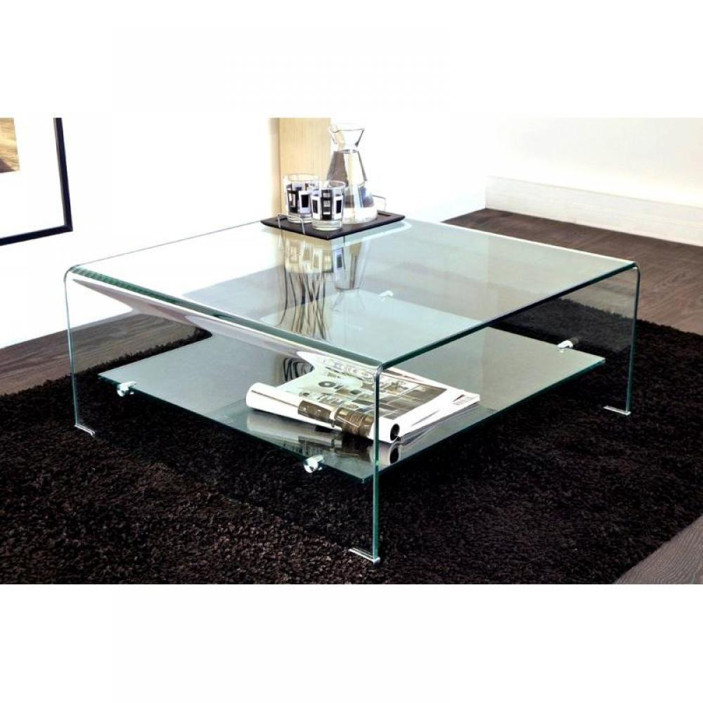 wave table basse