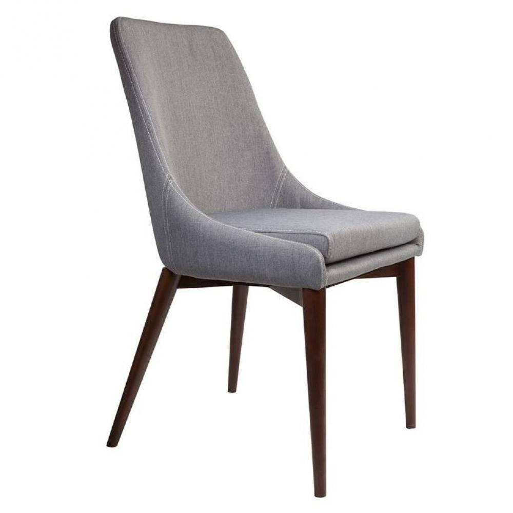 Chaises Tables Et Chaises DUTCHBONE Chaise JUJU Tissu