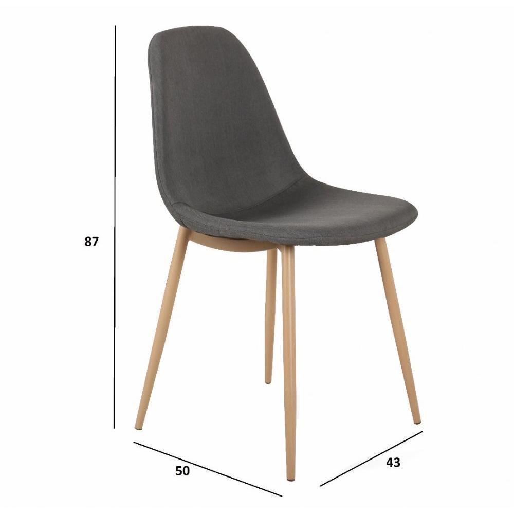 Chaises Tables Et Chaises Chaise STOCKHOLM Design