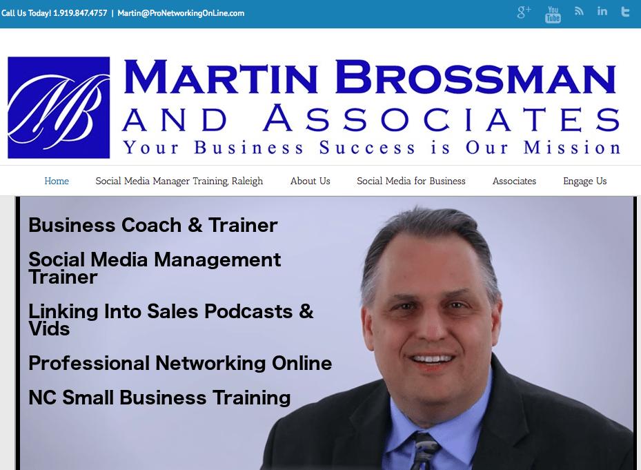 Martin Brossman & Associates