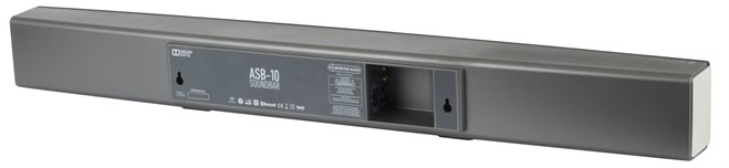 Monitor Audio ASB-10 Product Rear