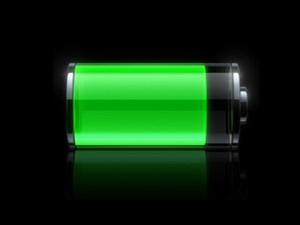 iphone 5S battery issues