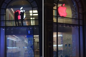 Apple world aids day