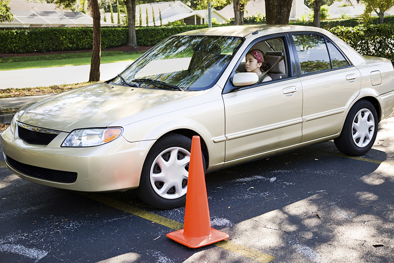 Pass The RTA Theory Test In One Go