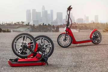Too Lazy To Walk In Dubai Take A Ride On These