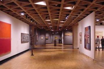 Dubais Best Art Spaces