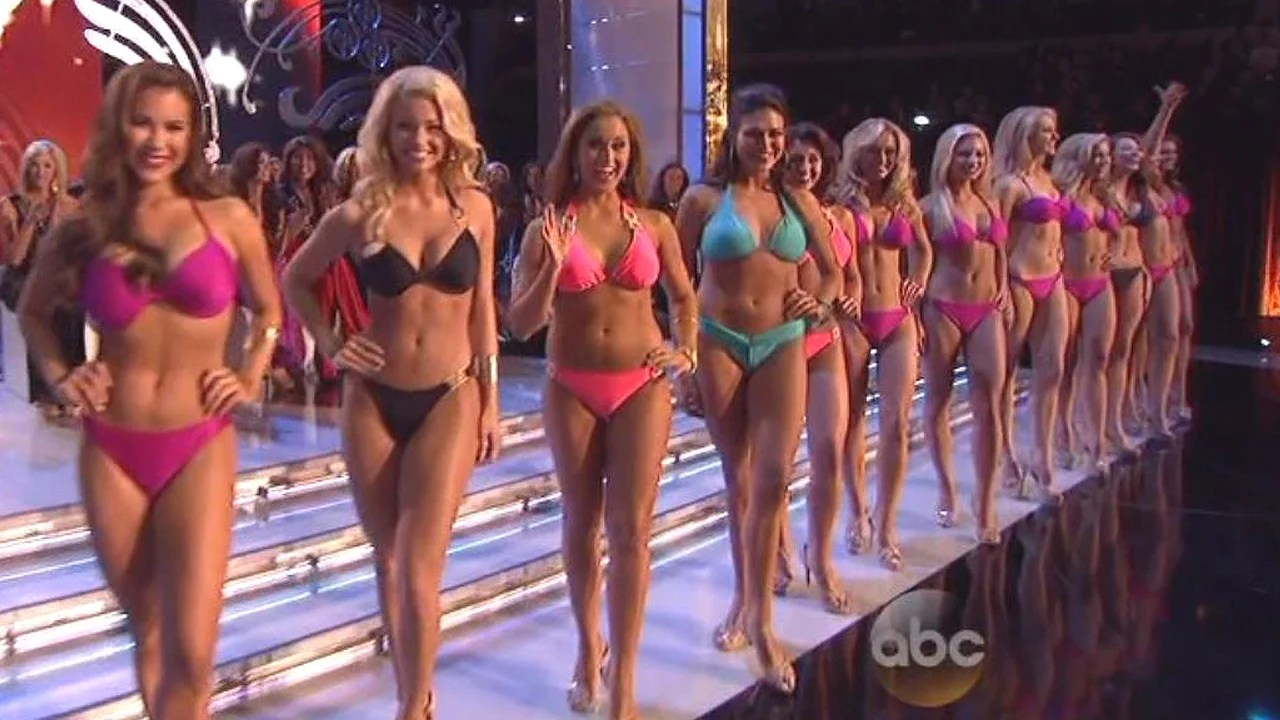 With New Leadership At Miss America Pageant Is The