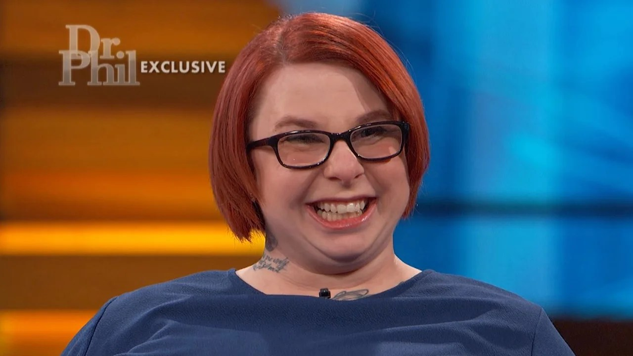 Cleveland Kidnapping Survivor Michelle Knight Reveals Shes Married Inside Edition