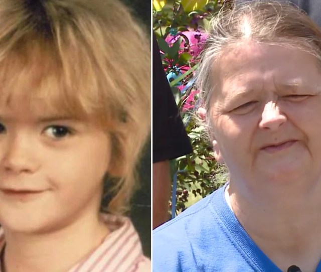 April Tinsleys Mom Hopes For Death Penalty For Daughters Killer I Want To Be The Last Face He Sees Inside Edition