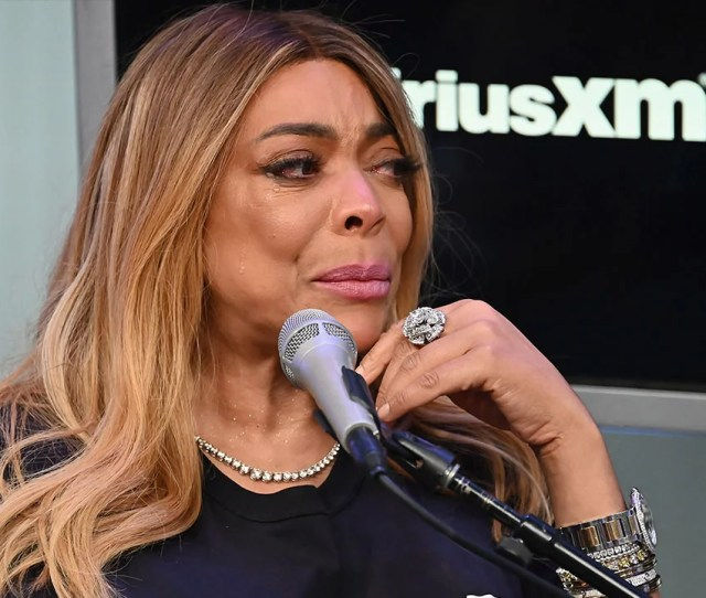 Wendy Williams Slammed Over Come On Down Quip Made About Death