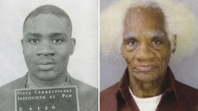 79-Year-Old Man Serving Life in Prison for Murder Rejects Parole ...