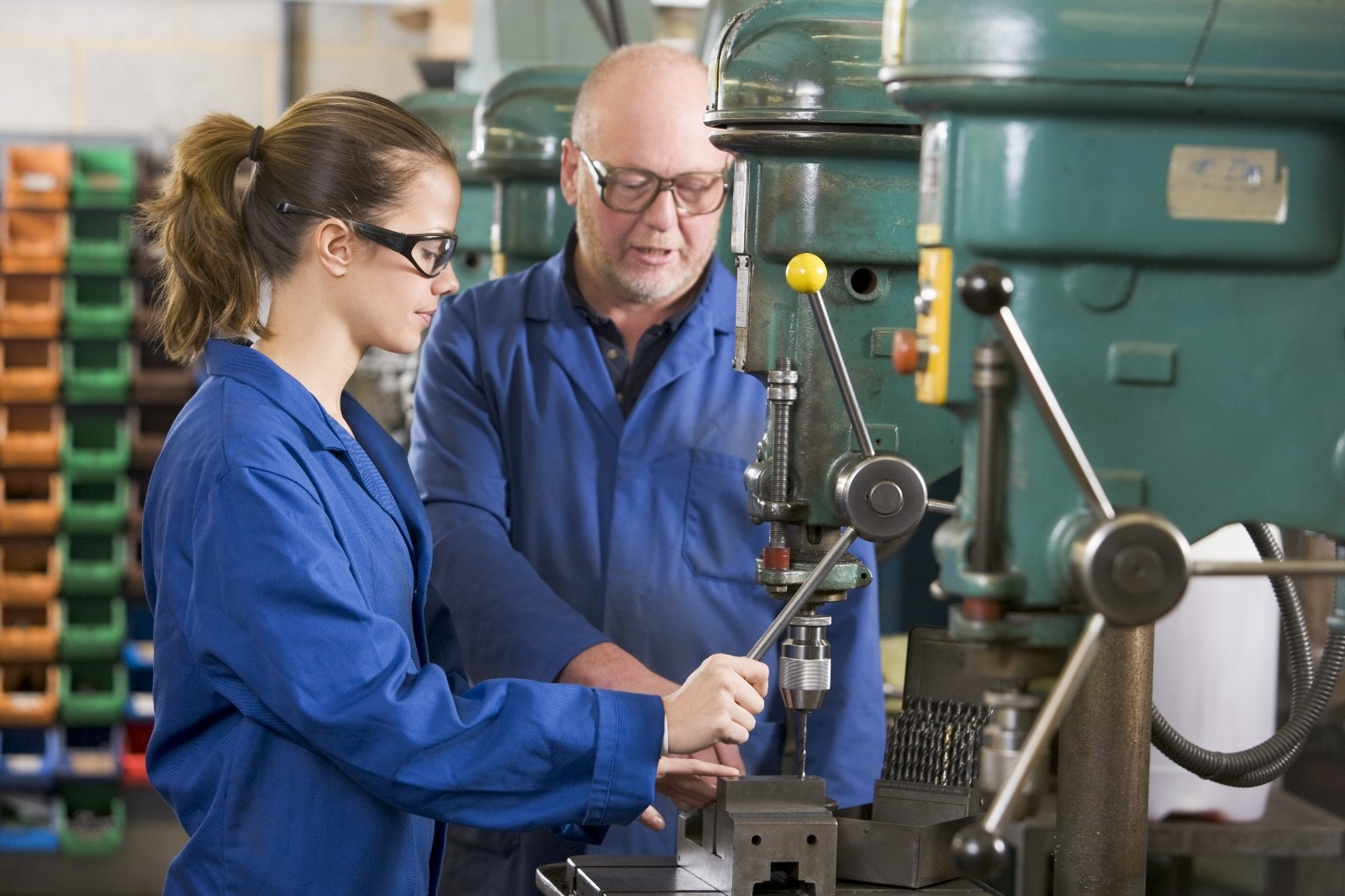 Opening More Occupations To Apprenticeships Could Mean