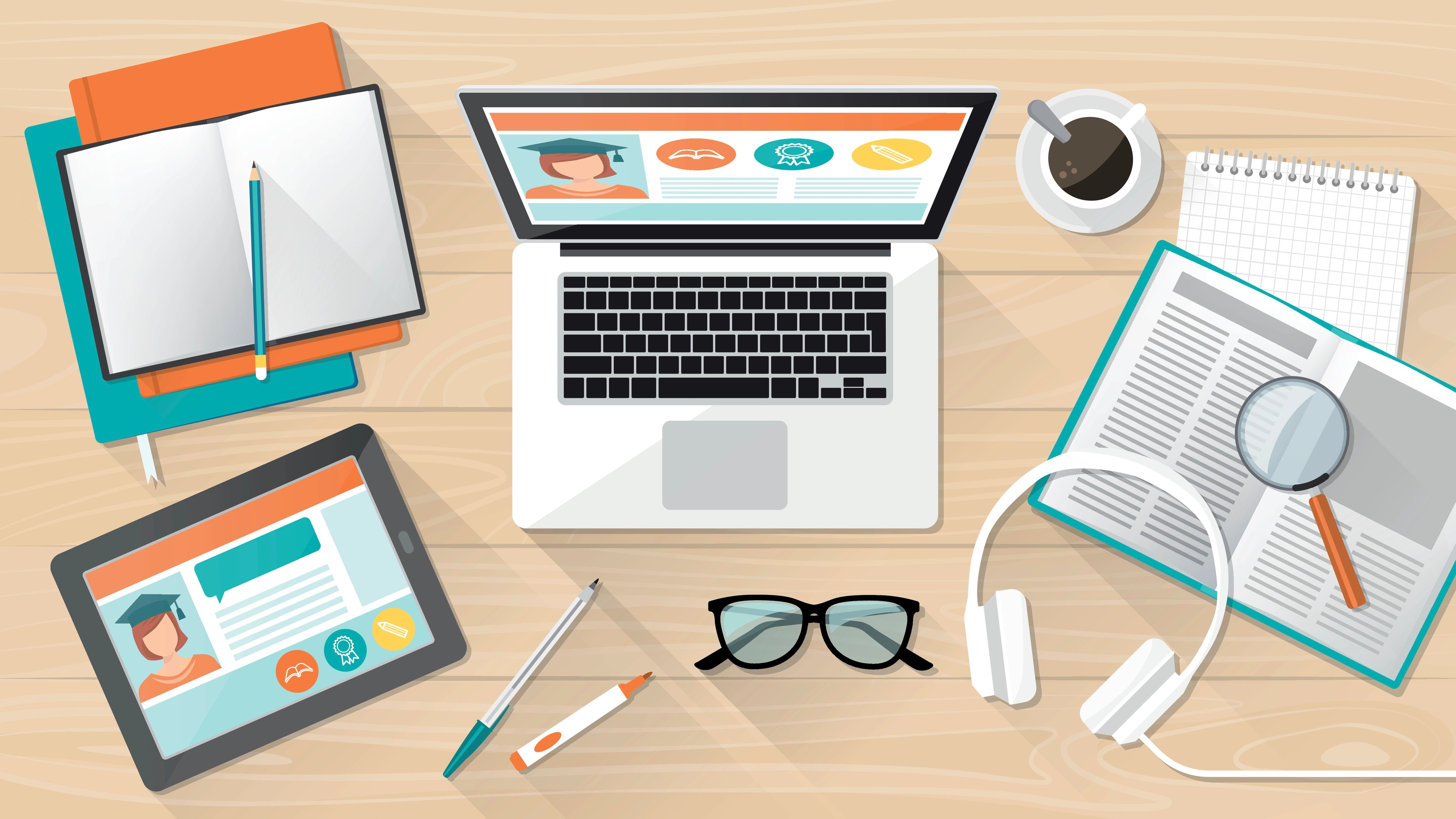 Study Questions Effectiveness Of Online Education For At