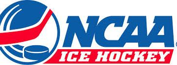 Official NCAA Ice Hockey Logo