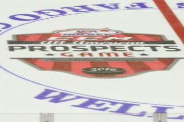 USA Hockey All-American Prospects Game Logo