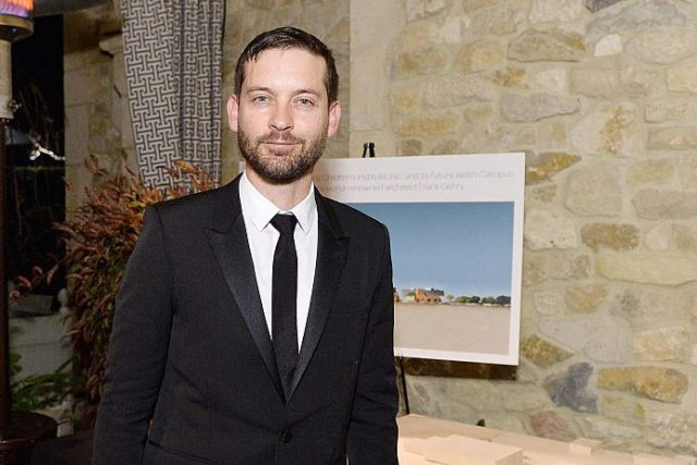 New Book Reveals Tobey Maguire's High-Stakes Hollywood Poker Game - InsideHook