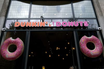 Report: Dunkin' Planning to Go Private, Join Inspire Brands