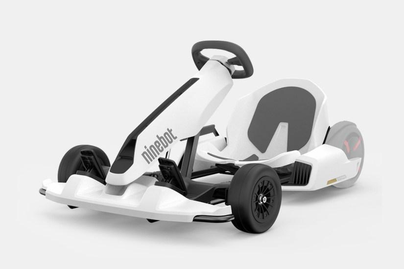 Kit de karting Segway Ninebot