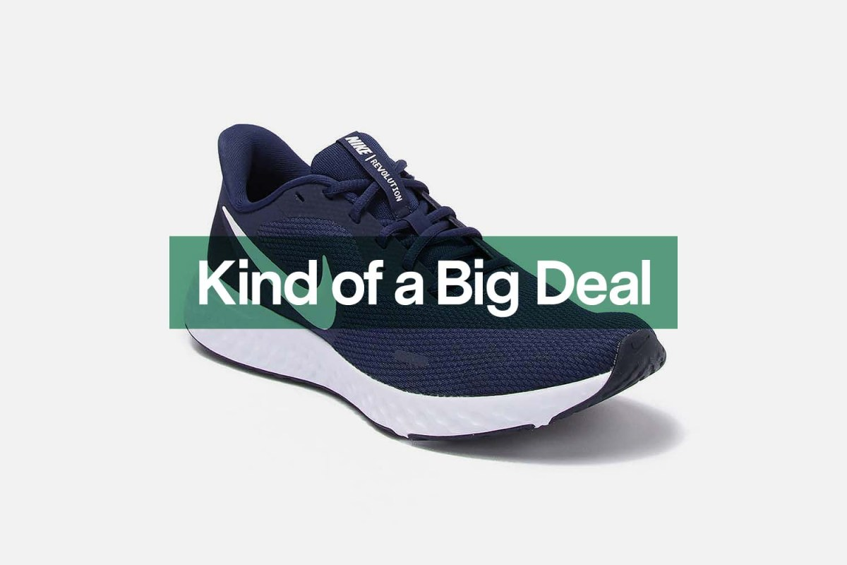 nike footwear is up to 60 off at