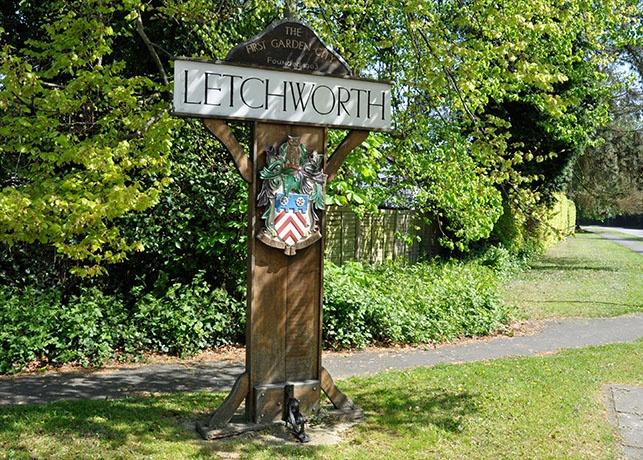 Leafy Letchworth