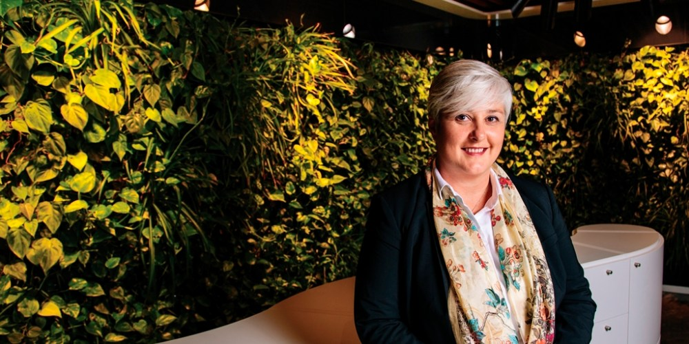 Andrea Bell, director, people and development (Australia) at Herbert Smith Freehills. How Herbert Smith Freehills built a culture of collaboration