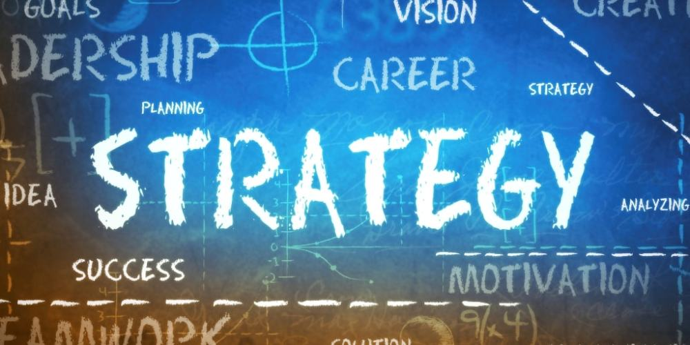 There are 4 approaches to strategic planning HR should consider