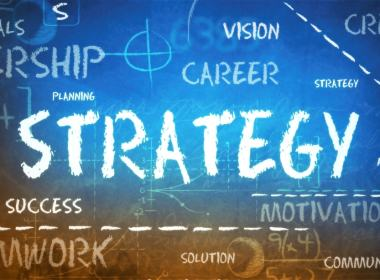 There are four approaches to strategic planning